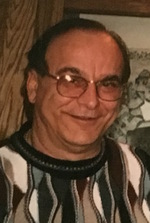 "Robert ""Philco""  Pacillo"